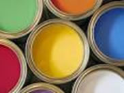 factory paint colours