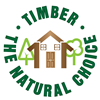 Timber - The Natural Choice